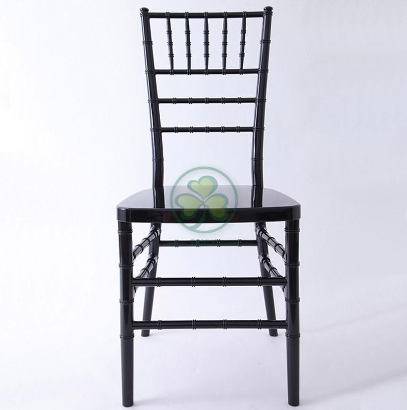 Resin chiavari Chair 0278