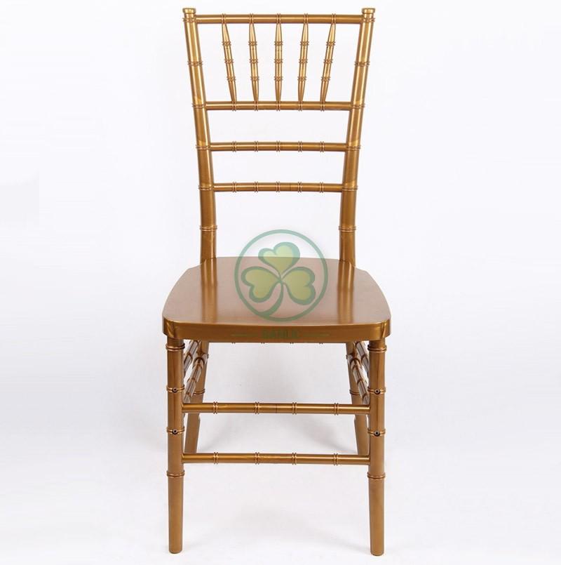 Resin chiavari Chair 0317