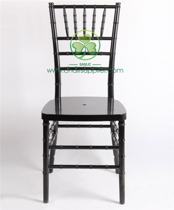 Resin chiavari Chair 074