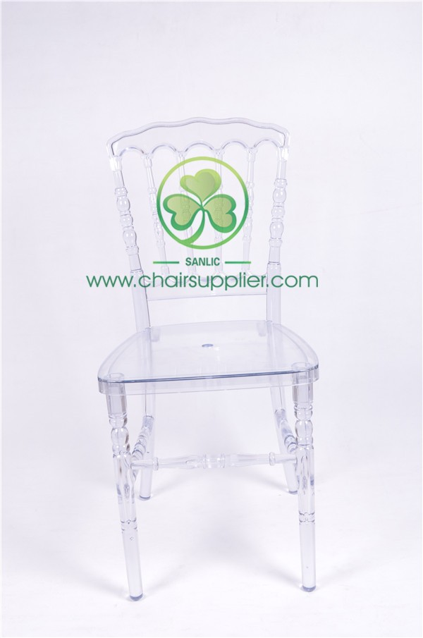 Resin Napoleon Chair 005