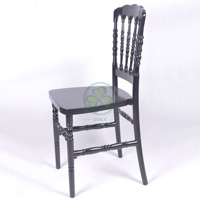 Resin Napoleon Chair 005