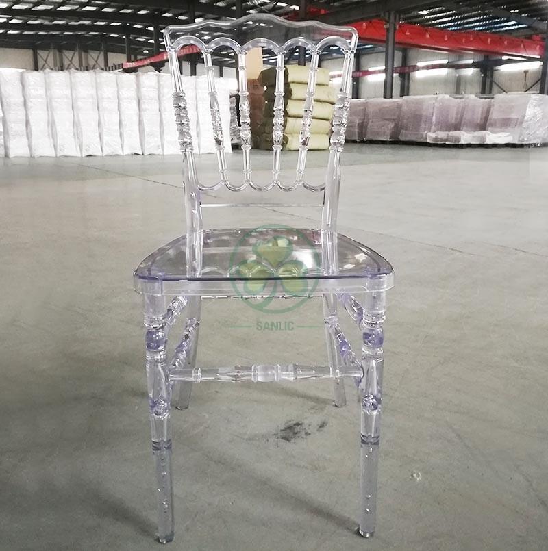 Resin Napoleon Chair 048