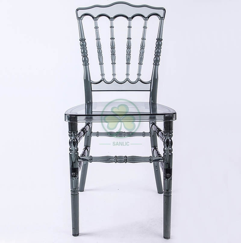 Resin Napoleon Chair 058