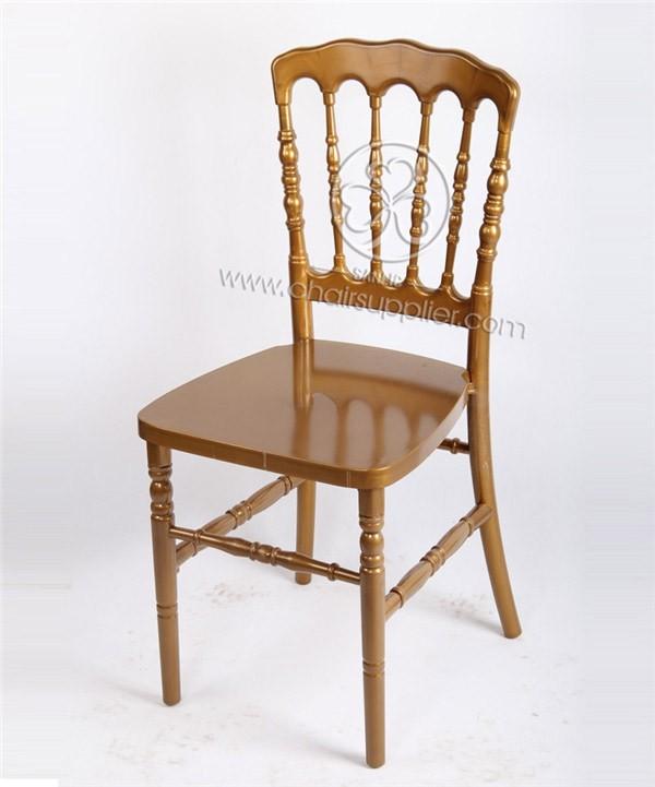 Resin Napoleon Chair 061