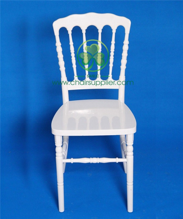 Resin Napoleon Chair 063