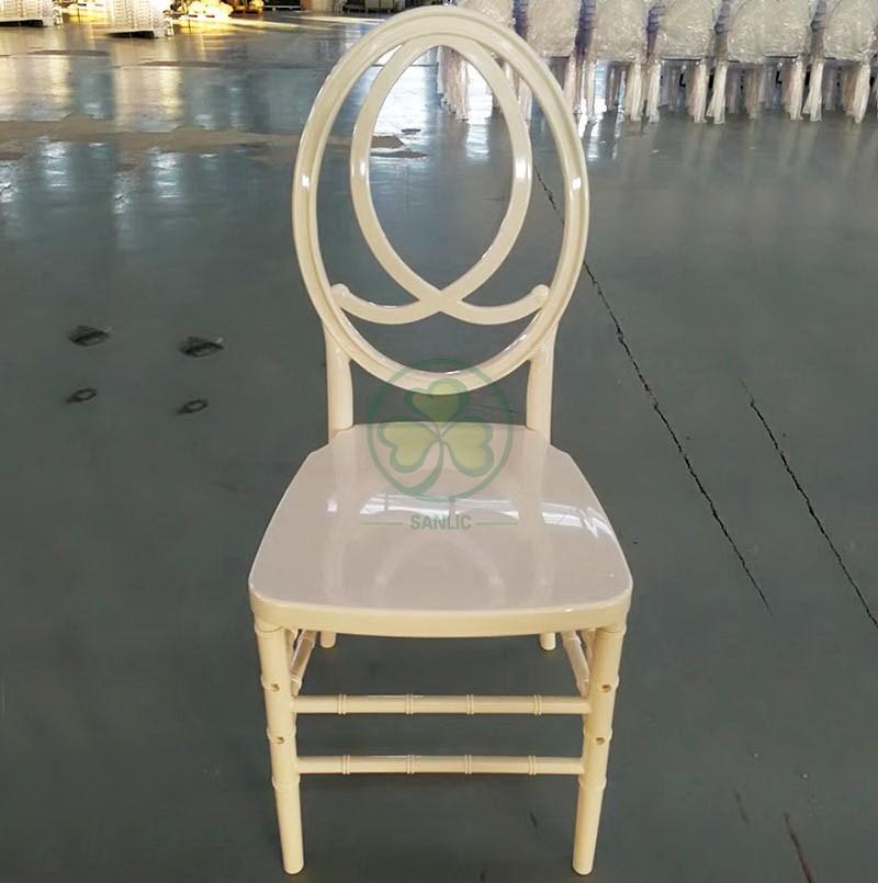 Resin Phoenix Chair 008