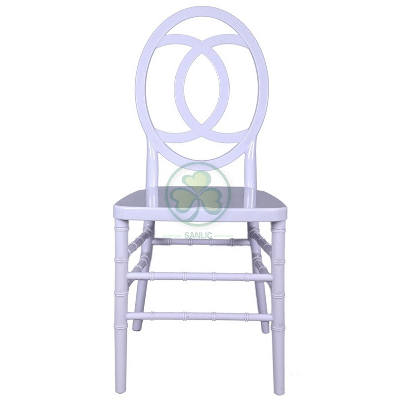 Resin Phoenix Chair 009