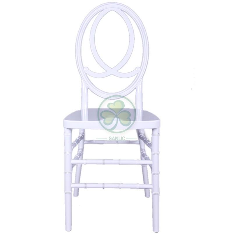 Resin Phoenix Chair 010