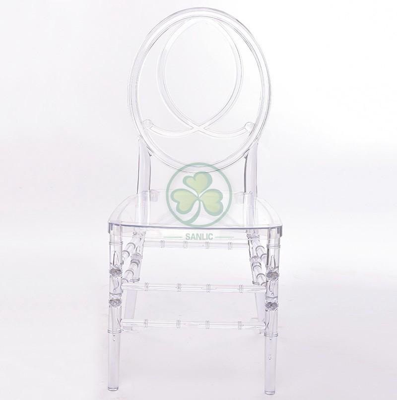 Resin Phoenix Chair 011