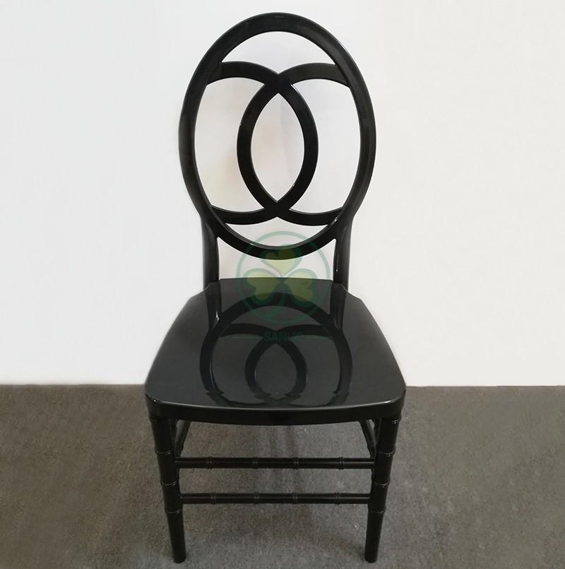 Resin Phoenix Chair 012