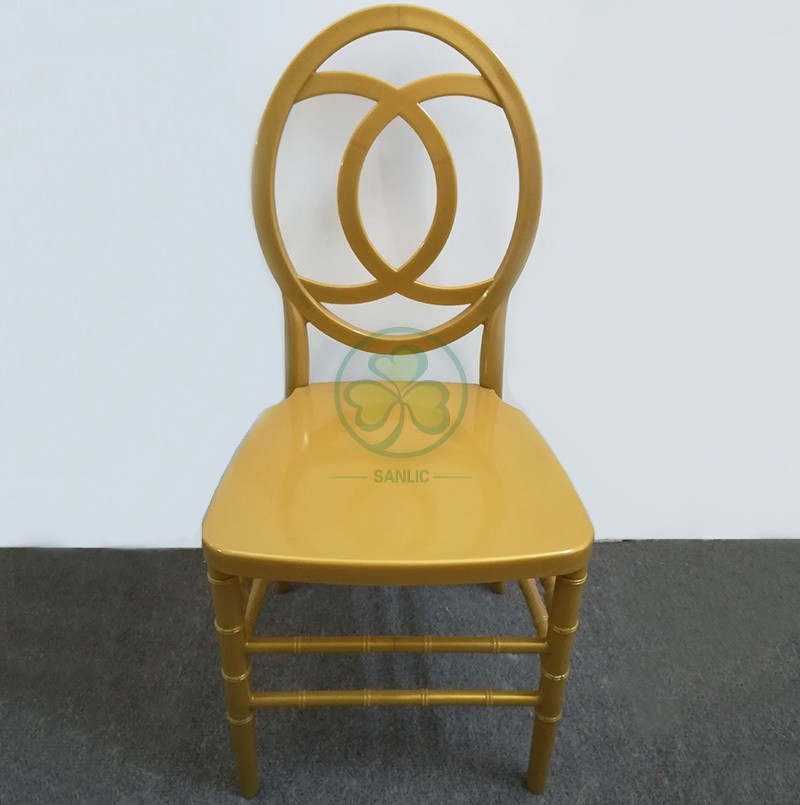 Resin Phoenix Chair 013