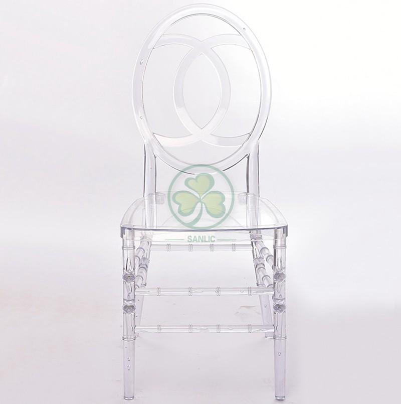 Resin Phoenix Chair 014