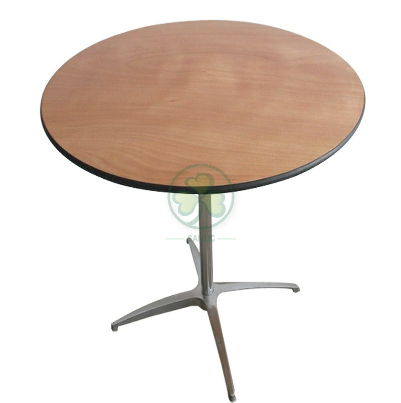 Cocktail Table 006