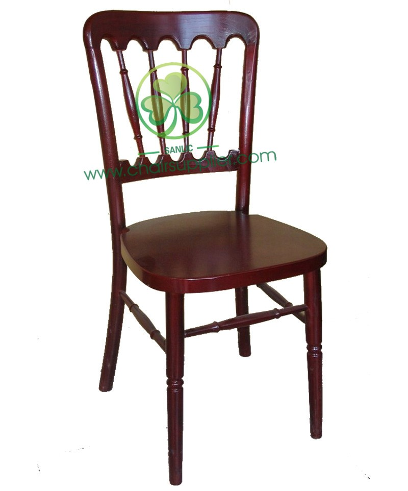 Chateau Chair with UK Style 014