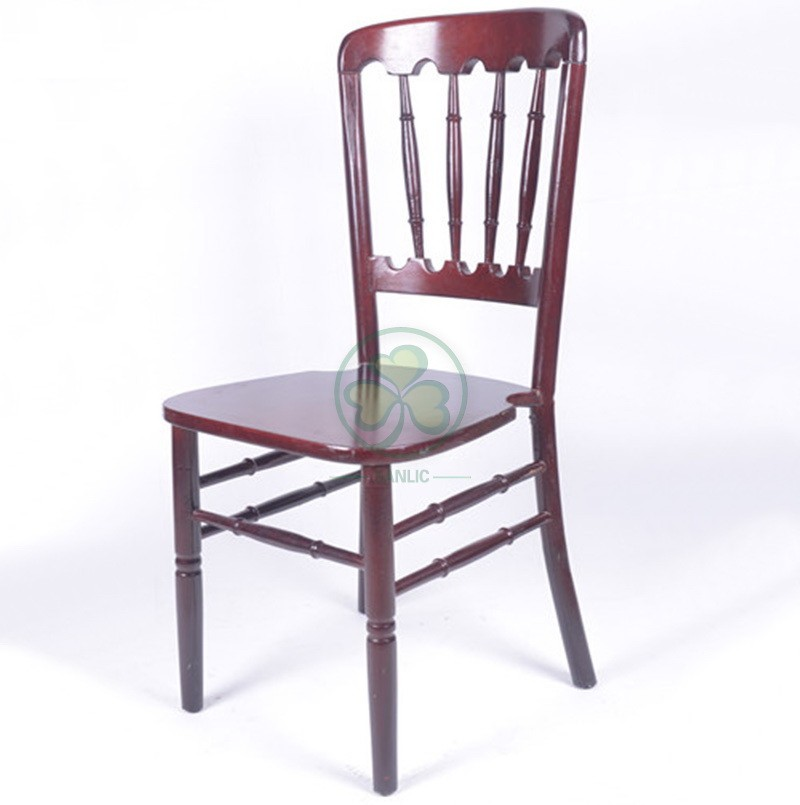 Chateau Chair with USA Style 040
