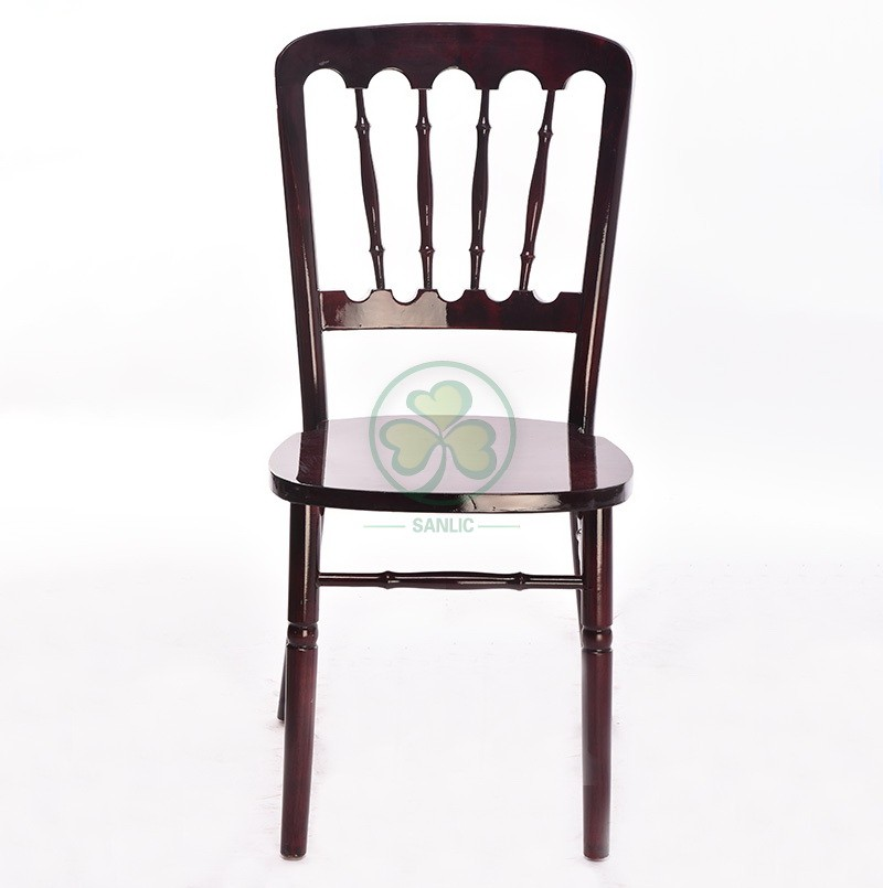 Chateau Chair with USA Style 041