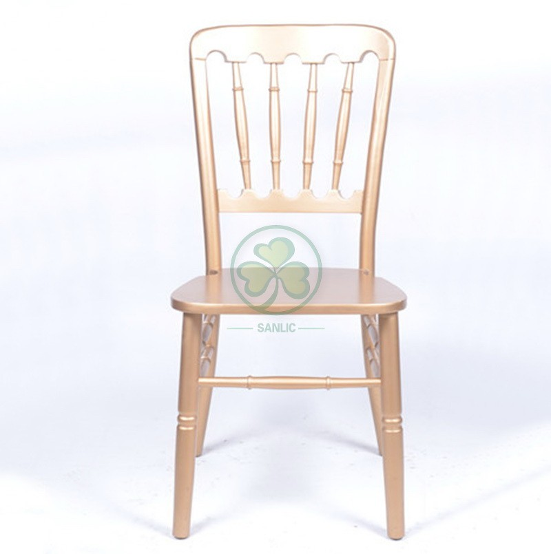Chateau Chair with USA Style 043