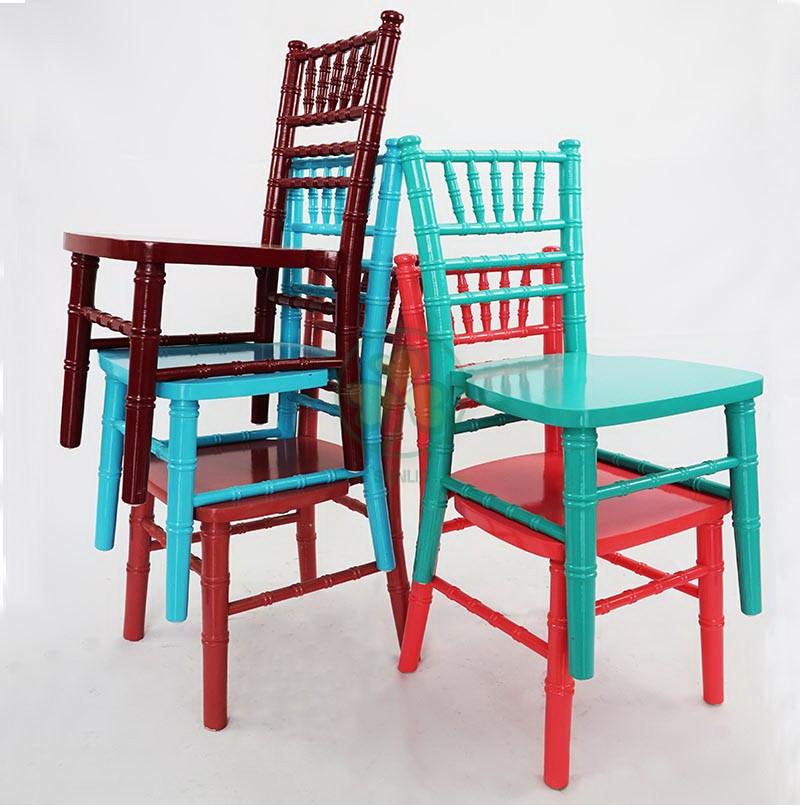 Kid Chiavari Chair 021
