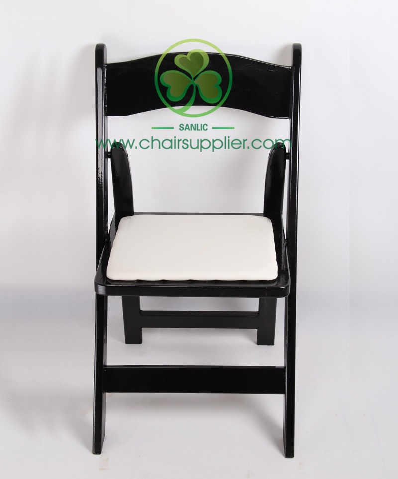 Wooden Folding Chair with General Design 030
