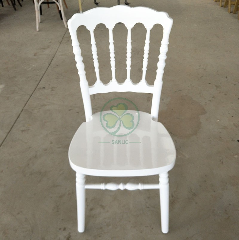 Napoleon Chair with Standard Style 028