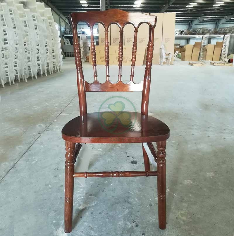 Napoleon Chair with Standard Style 029