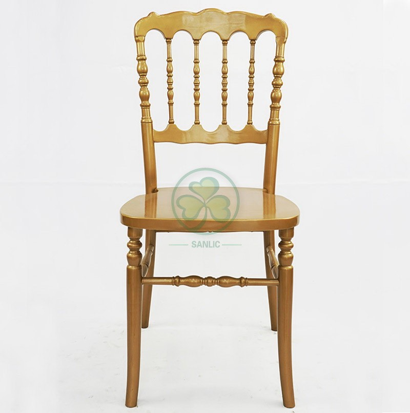 Napoleon Chair with Classic Style 008