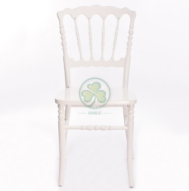Napoleon Chair with Classic Style 017