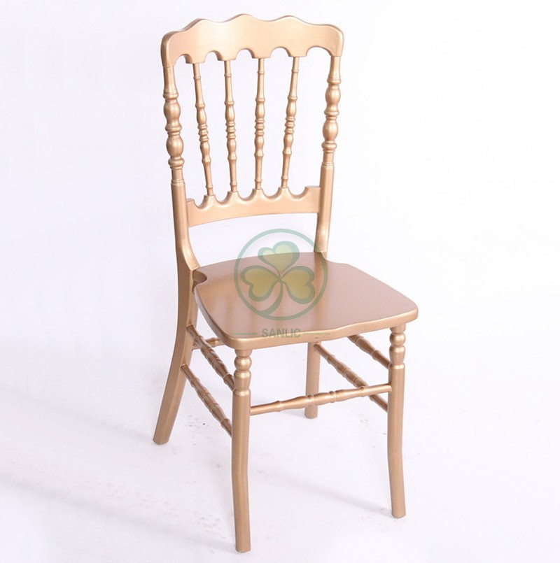 Napoleon Chair with Deluxe Style 004