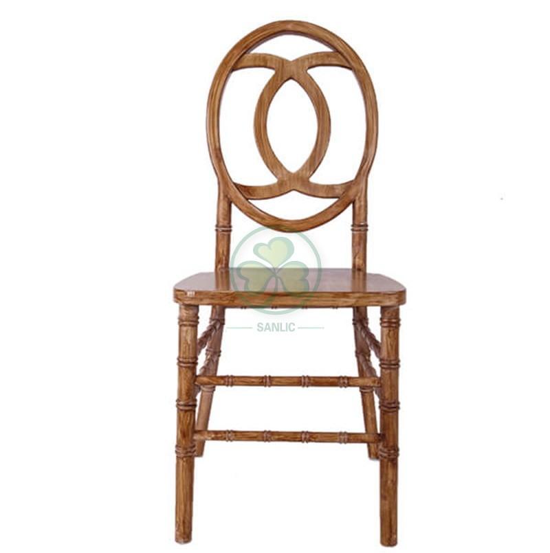 Wooden Phoenix Chair 009