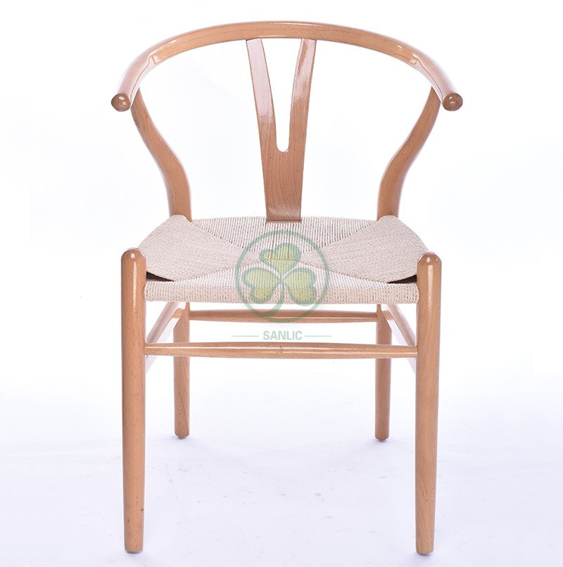 Wooden Y Chair 007