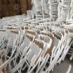 Wooden Folding Napoleon Chair 019