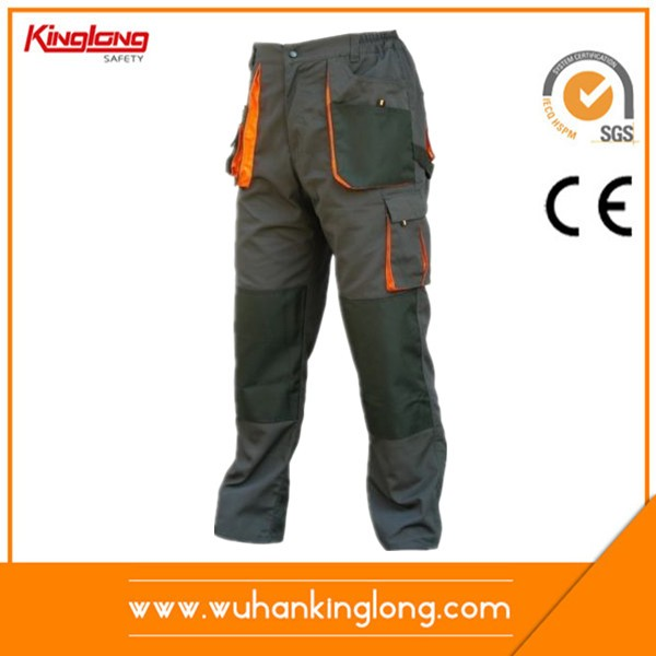 Mens Cheap Workwear Pants for Gardening