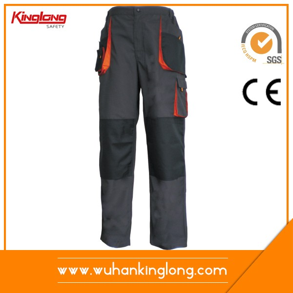 Mens Cheap Workwear Pants for Gardening
