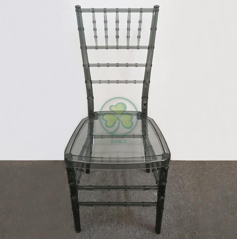 Resin chiavari Chair 0288