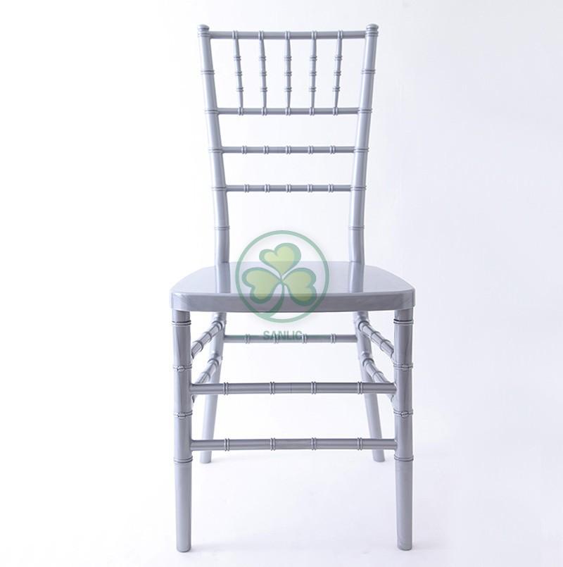 Resin chiavari Chair 0318