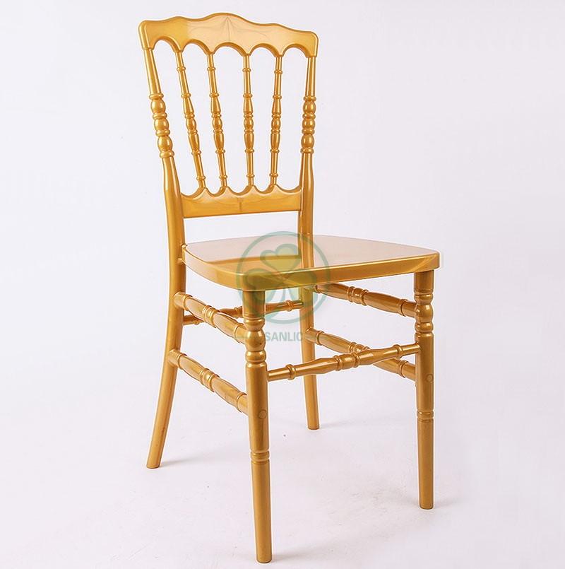 Resin Napoleon Chair 063