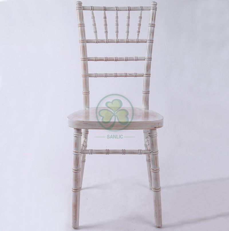 Chiavari Chair with UK Style 036