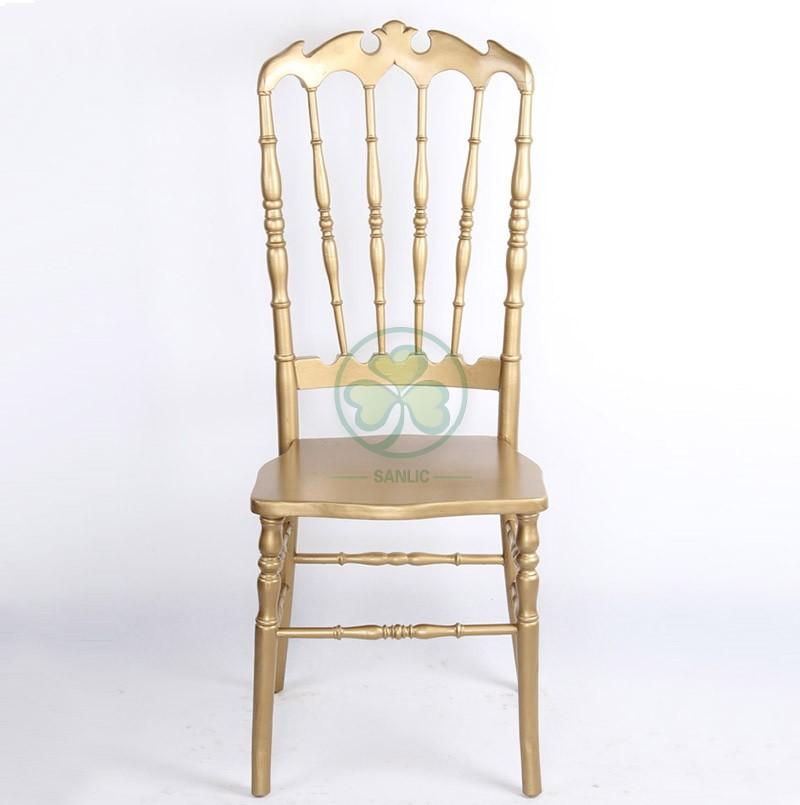 Wooden VIP Chair A 028